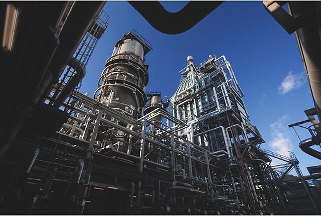 exxon antwerp refinery investment
