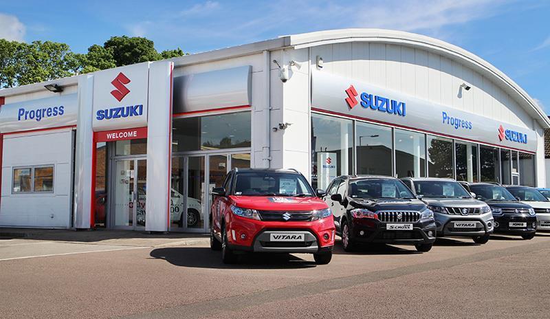 Suzuki Car Dealership >> Suzuki Gets Its Delivery Priorities In Order Article