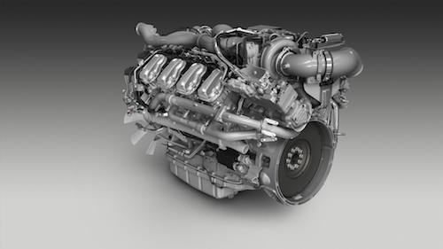 Strike action hits Scania V8 supply | Article | Automotive