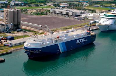NYK bids to take full ownership of its Yusen Logistics subsidiary