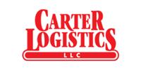 Carter Logistics - web