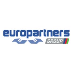 Europartners - web