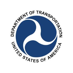 Department of Transportation - web