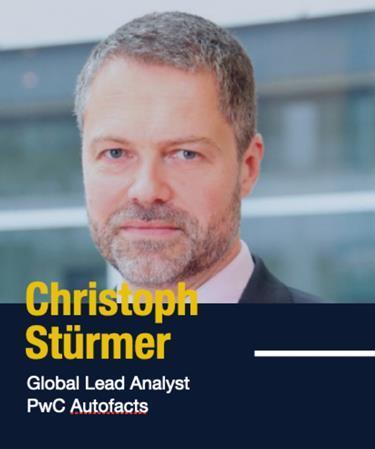 Christoph Sturmer
