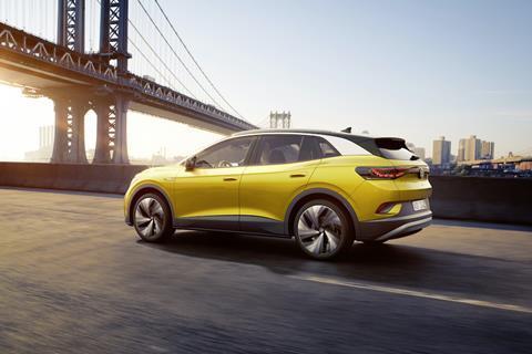 VW_ID.4_yellow