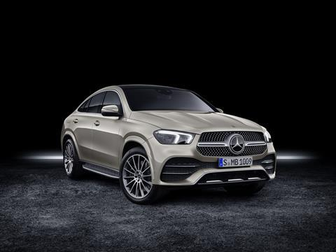 Delivery Of Mercedes Benz Imports Blocked By Bottleneck News Automotive Logistics
