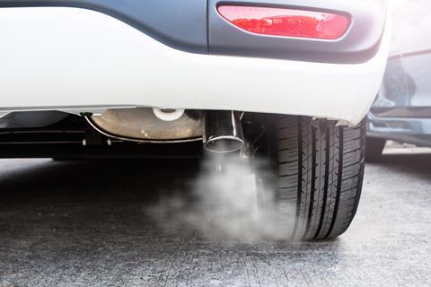 EU CO2 regulations