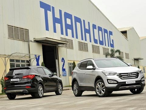 Hyundai Glovis gets a foothold in Vietnam and targets South