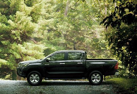 Toyota to build Hilux pickups in Myanmar from SKD imports | News