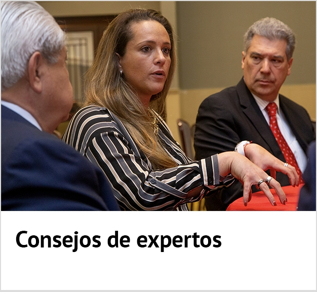 Expert advice ES