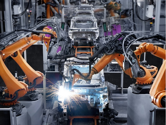 Automotive Logistics Central and Eastern Europe - Manufacturing Technology