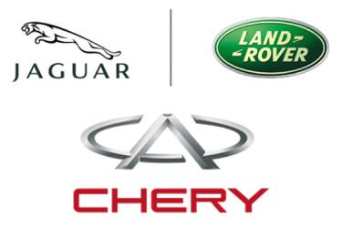 Chery Jaguar Land Rover