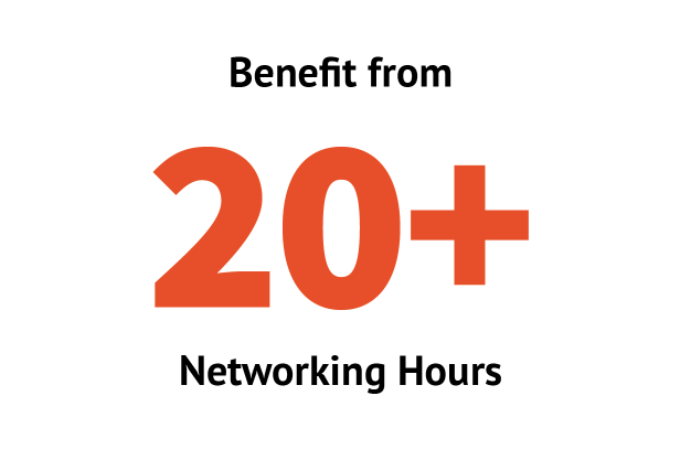 20 Networking Hours
