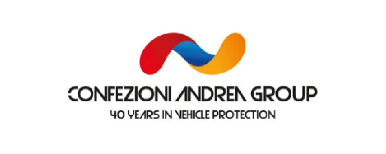 Confezoni Andrea Logo