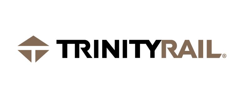 Trinity Rail Logo