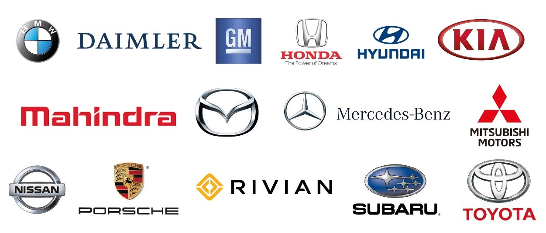 FVL 2020 Previous Sponsors